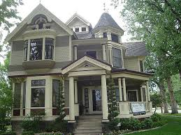 victorian house style how to paint a victorian style home