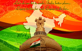 How To Fold A Flag For Hoisting 15th August Indian Independence Day Wallpapers