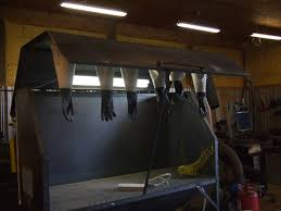 Homemade Blast Cabinet Custom Steel Signs And Custom Metal Signs Custom Plasma Cut Signs