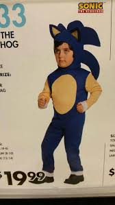 Halloween Costumes Sonic Worst Video Game Costumes Halloween 2015 Features Www