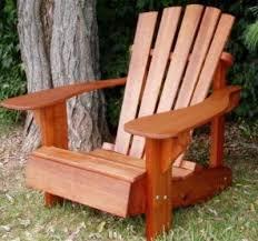 Redwood Adirondack Chair Redwood Adirondack Chairs Relaxing