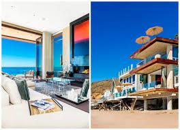 airbnb on malibu beach in malibu ca expensive airbnbs 14 of