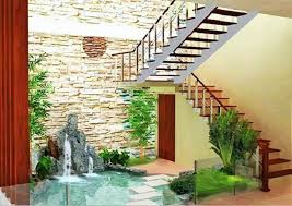 Staircase Decorating Ideas Wall The Stairs Decoration Ideas With Plants 1001 Motive Ideas