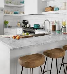Small U Shaped Kitchen With Breakfast Bar - best u shaped kitchen design u0026 decoration ideas