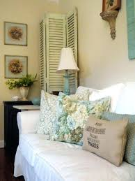 bedroom ideas 30 cool vintage corner display old door shutter