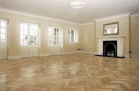 how to maintain parquet wood flooring