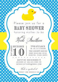 rubber duck baby shower rubber ducky baby shower invitations rubber duck ba shower