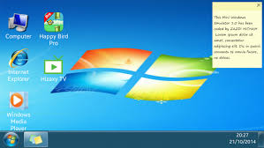 windows for android windows 7 emulator 1 0 apk for android aptoide