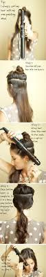 pretty hair styles with wand 15 super easy hairstyles for lazy girls with tutorials perfect