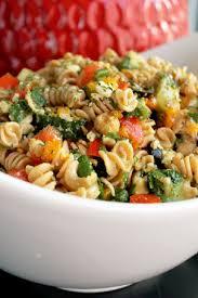 indian pasta salad creole contessa