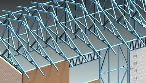 Free Timber Truss Design Software by Leading Building Information Modeling Bim Software For Wood And