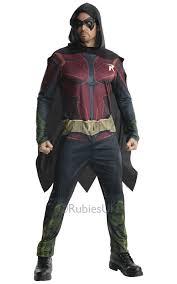 i city halloween arkham city robin mens fancy dress batman superhero halloween