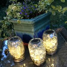 Diy Patio Lights by Mason Jar Patio Lights Diy