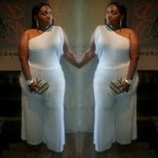 white plus size jumpsuit plus size jumpsuit white linen other dresses dressesss