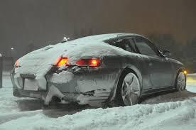 porsche 911 winter does anyone here drive their porsche through the winter and