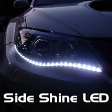 led white 2x 24 lights 30smd automotive