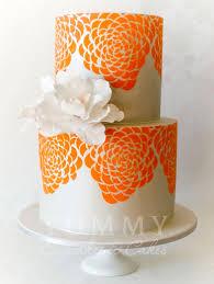 Chandelier Cake Stencil Cake Stencil Designs That Are Perfectly Pretty
