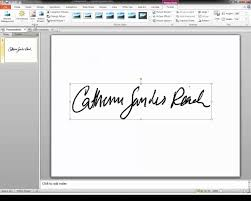 Signature How To Create A Transparent Signature Stamp For Adobe Acrobat X