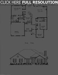 3 Bedroom Ranch House Floor Plans Barndominium 30x50 Floor Plans Furthermore House Ranch Style 3050