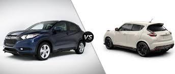 nissan juke vs ford ecosport nissan juke vs honda hrv 2017 ototrends net