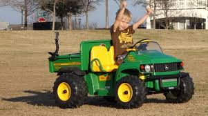 perego cars toy tractor videos for children peg perego john deere gator at