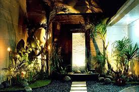 Balinese Garden Design Ideas Balinese Garden Country Home Design Ideas Neutral Earth Tones