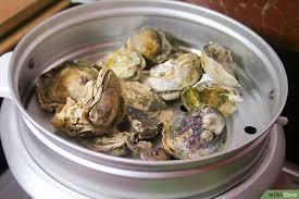 cuisiner les huitres 4 ères de cuisiner des huîtres wikihow