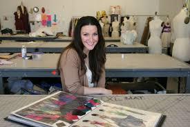 Fashion Stylist Certificate Programs Moore College Of Art U0026 Design U2013 Fashion Design Alumna Is Tv Stylist