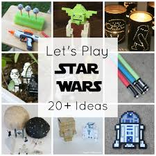 star wars crafts and activities for kids