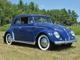 convertible volkswagen cabriolet auctions 1954 volkswagen beetle cabriolet convertible owls