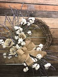 decorative wreaths for the home country wreaths burlap decorative door home design farmhouse
