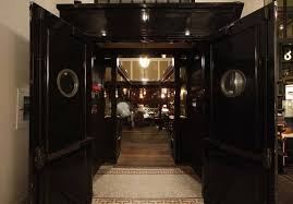 The Breslin Bar And Dining Room It U0027s Five O U0027clock Somewhere The Haute 5 Happy Hours In Nyc