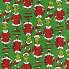 dr seuss assorted gift wrapping paper 62 best christmas the grinch images on