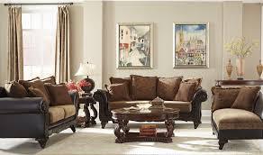 Chocolate Living Room Set Coaster Garroway Russet Chocolate Living Room Set Garroway