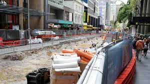 new light rail projects new 1 2bn blowout for nsw light rail project
