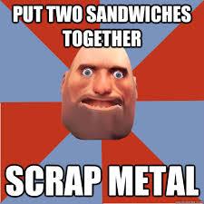 Funny Tf2 Memes - tf2 logic memes quickmeme
