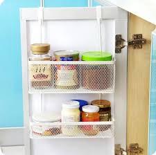 Kitchen Cabinet Door Storage Hanging Door Storage Hanging Spice Rack Promotion Shop For