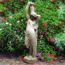 garden statues for sale uk statuary garden ornaments