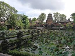 saraswati temple ubud tripadvisor