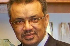 un etiope alla guida dell u0027oms tedros adhanom ghebreyesus eletto
