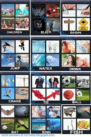 what u0027s the word 4 pics 1 word android answers frdnz