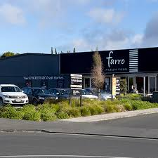Kings Plant Barn Remuera Farro Fresh Food New Zealand