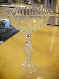 diy 3 dollar shabby chic wedding centerpiece vase spring time