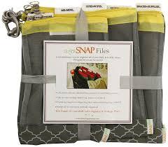 Patterns For A Baby Bean Bag Amazon Com Sugarsnap Files A Set Of 5 Mesh Diaper Bag Organizer