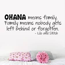 House Means New Ohana Means Family Warm Quote Family Definition Home House