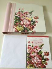 birthday card organiser book ebay