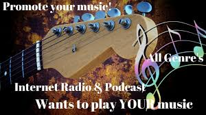 Seeking Song New Radio Podcast Seeking Song Submissions All Genres
