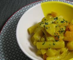 cuisiner salsifis en boite recette de poelee vegetarienne aux salsifis a cooking day