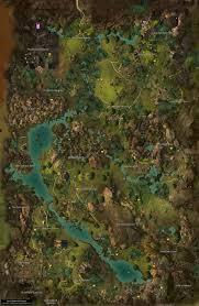 Gw2 World Map by Gw2 Metrica Province Map 12 2014 By Guildwars 2 On Deviantart