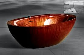 wooden bathtubs 15 wooden bathtubs that send you back to nature wooden bathtub